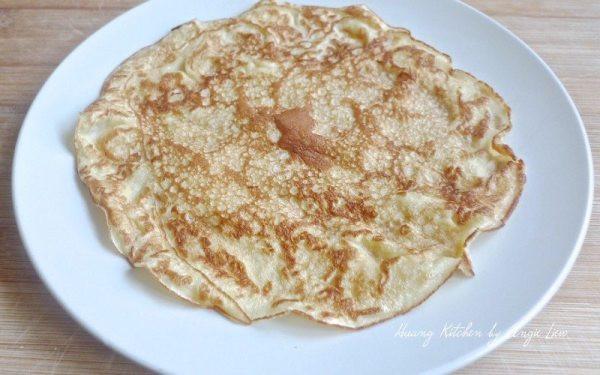 Rice Flour Pancakes  Gluten Free Rice Flour Pancakes