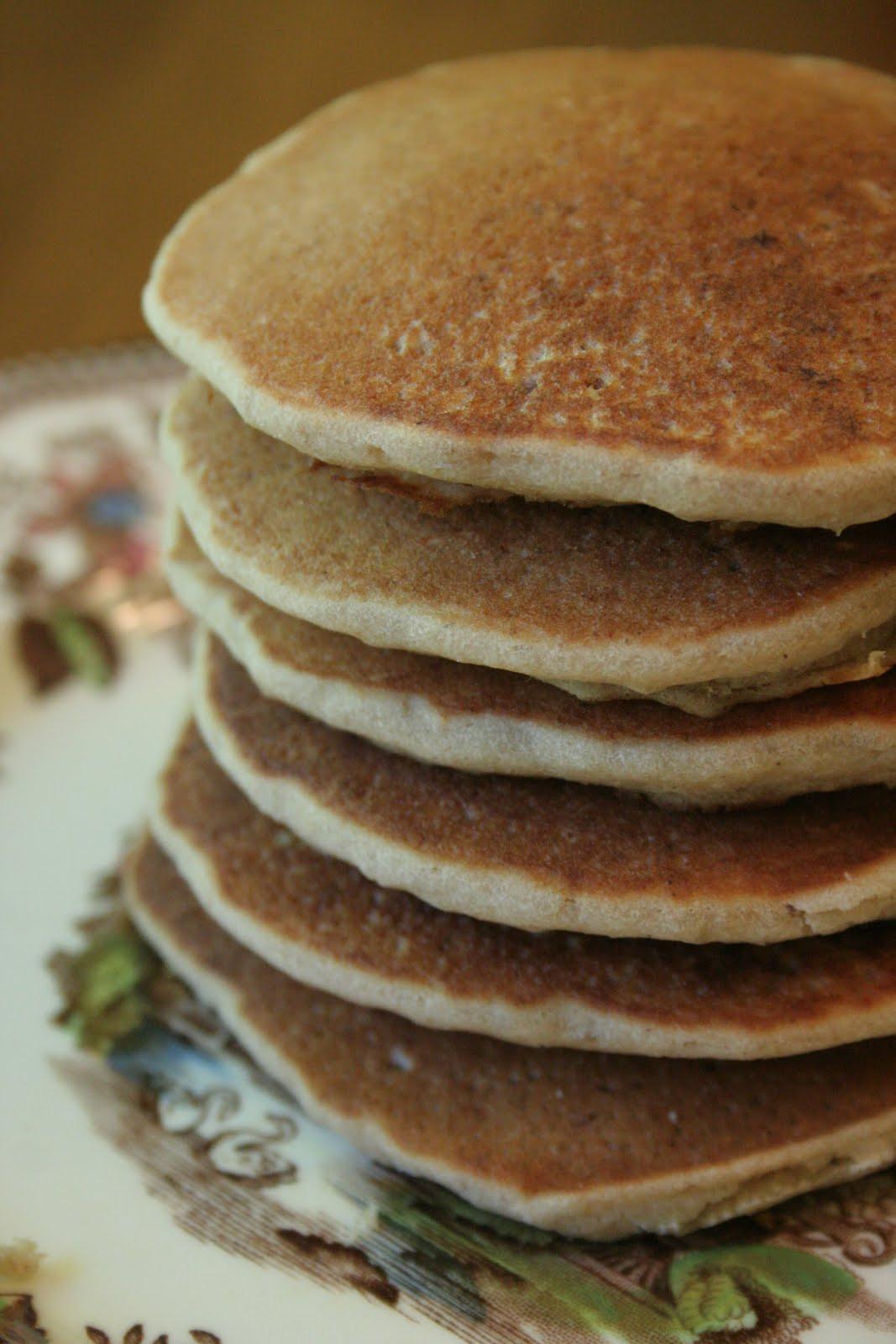 Rice Flour Pancakes  vegAnn s Kitchen Vegan Rice Flour Pancakes Gluten Free