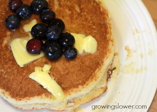 Rice Flour Pancakes  Rice Flour Pancake Recipe