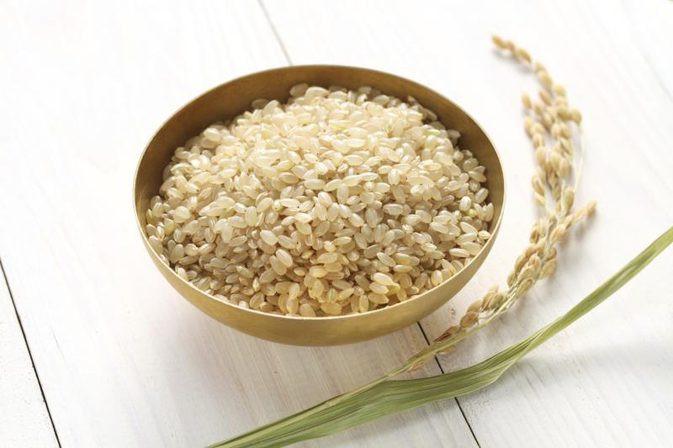 Rice Vs Quinoa  Brown Rice Vs Quinoa