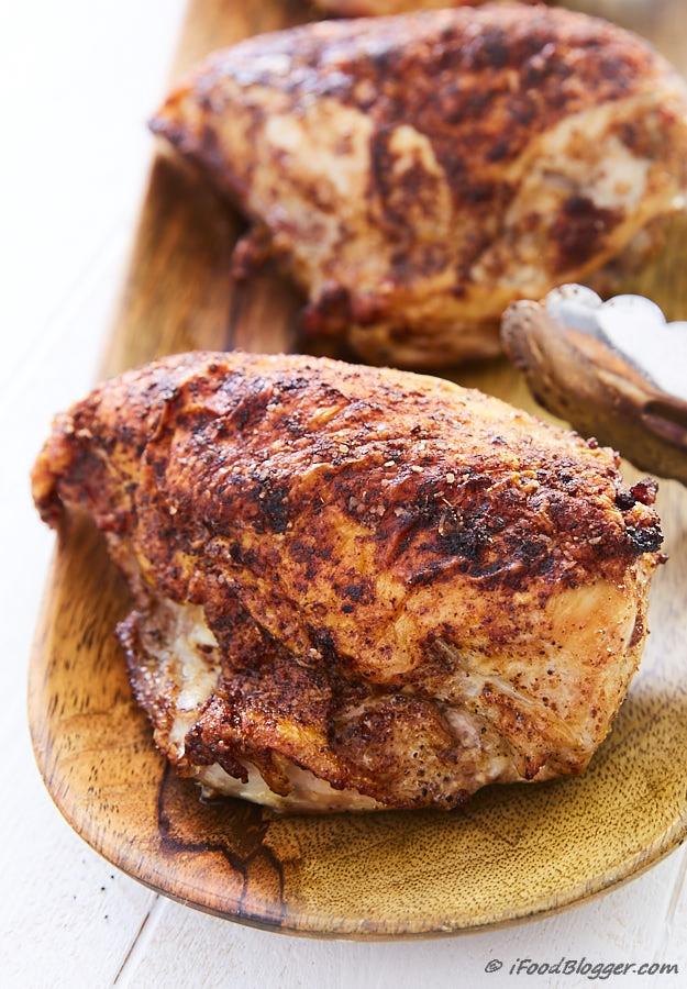 Roasted Bone In Chicken Breast  12 Best Bone in Chicken Breast Recipes IFOODBLOGGER