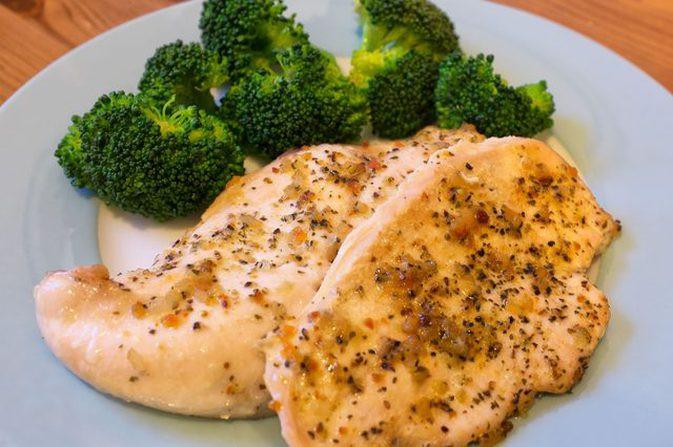 Roasted Boneless Chicken Breast  baked boneless chicken breast