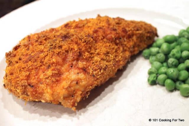 Roasted Boneless Chicken Breast  Oven Baked Parmesan Paprika Skinless Boneless Chicken