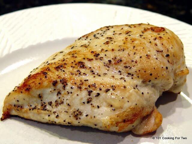 Roasted Boneless Chicken Breast  Pan Seared Oven Roasted Skinless Boneless Chicken Breast