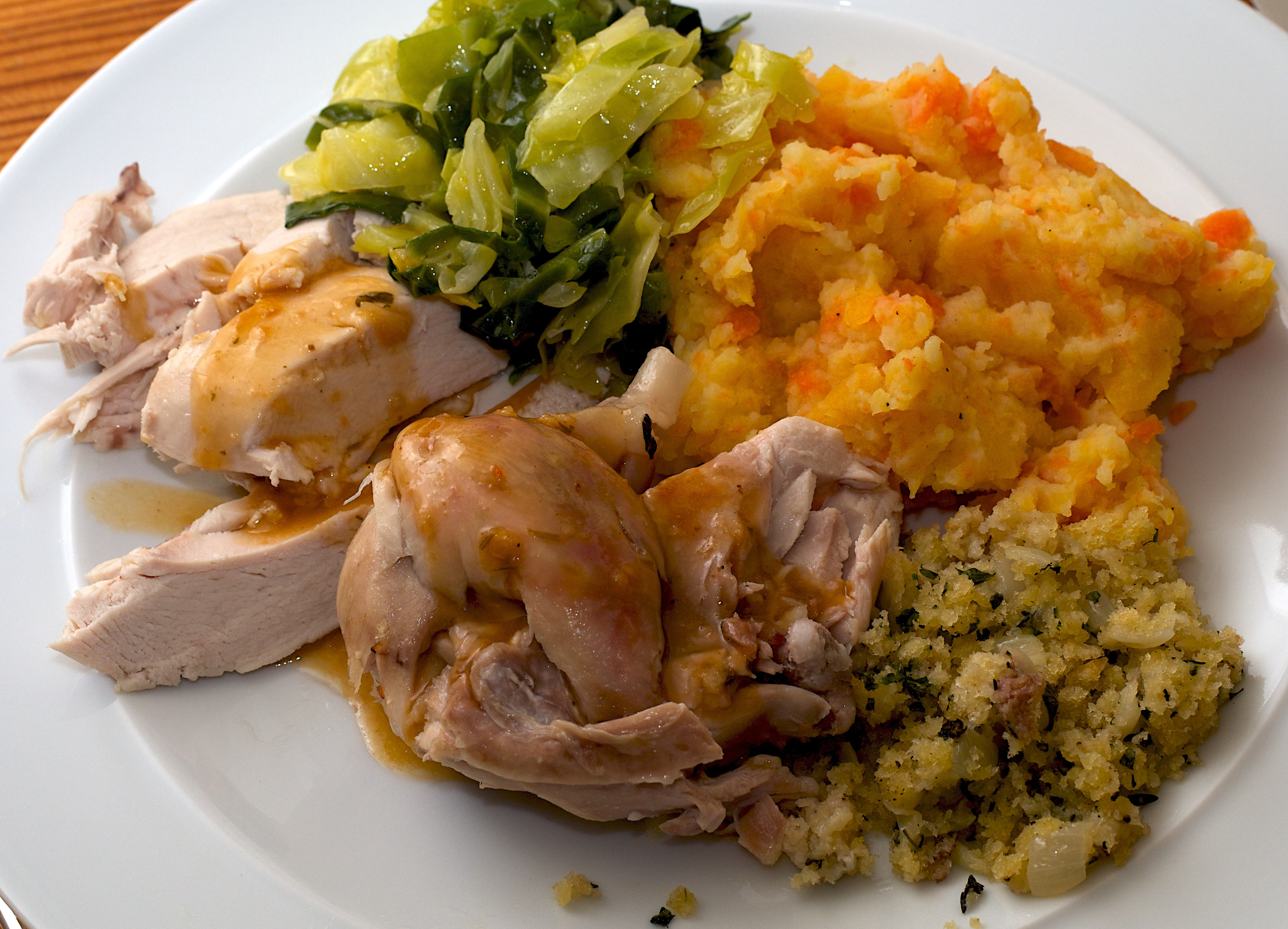 Roasted Chicken Dinners  Roast Chicken Dinner