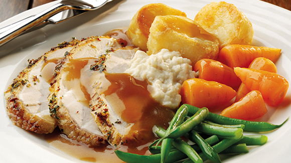 Roasted Chicken Dinners  Easy Dinner Recipes Roast Chicken and Roasted Root Ve ables