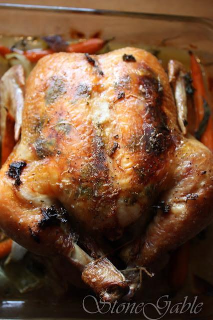 Roasted Chicken Temperature  Ina Garten Roasted Chicken Breast Temperature