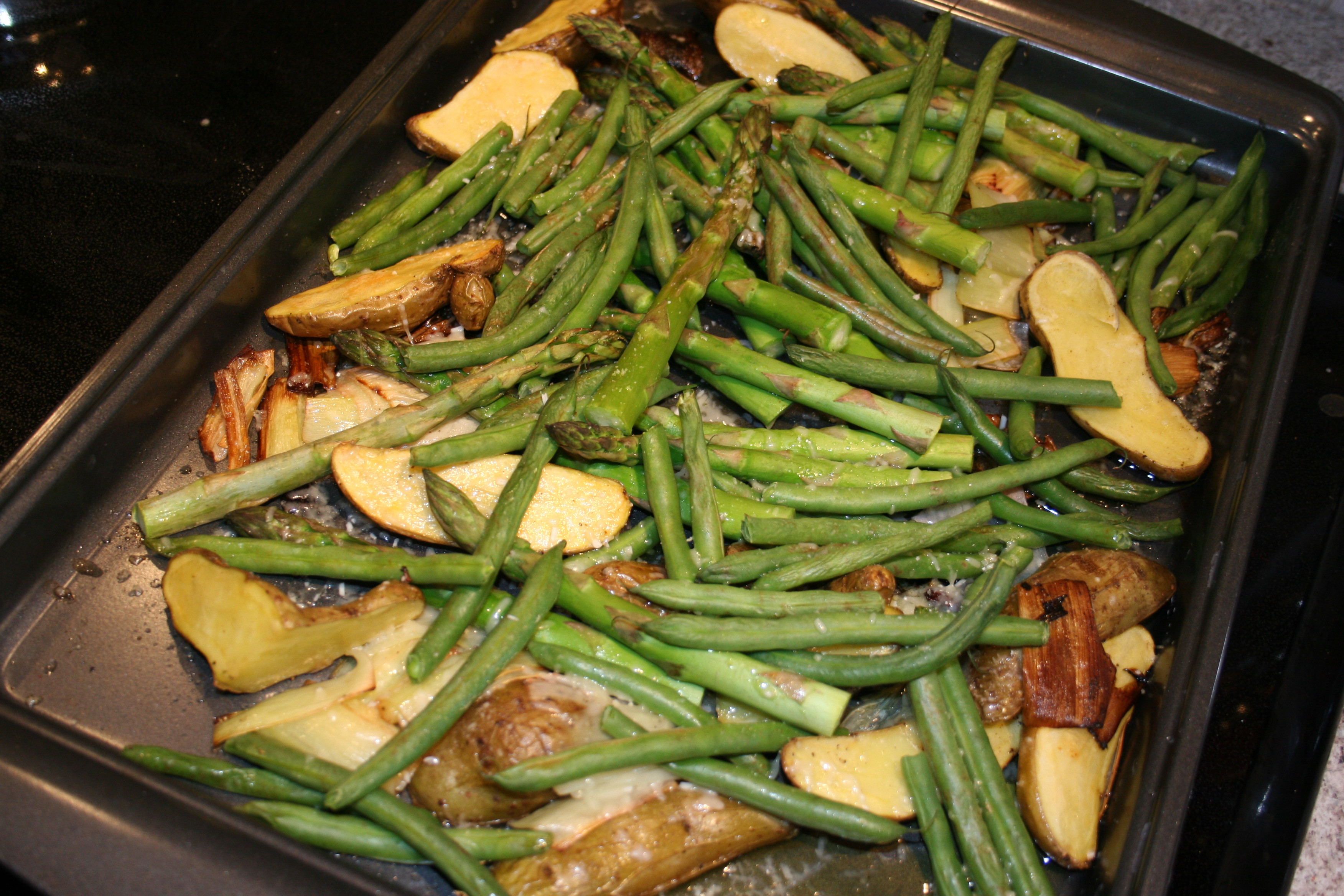 Roasted Root Vegetables Barefoot Contessa  roasted root ve ables barefoot contessa