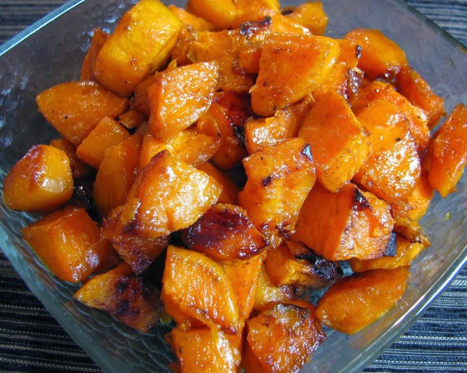 Roasted Sweet Potato Recipe  Roasted Sweet Potatoes