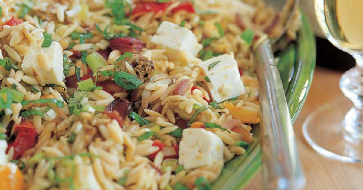 Roasted Vegetables Barefoot Contessa  Orzo with Roasted Ve ables Recipes