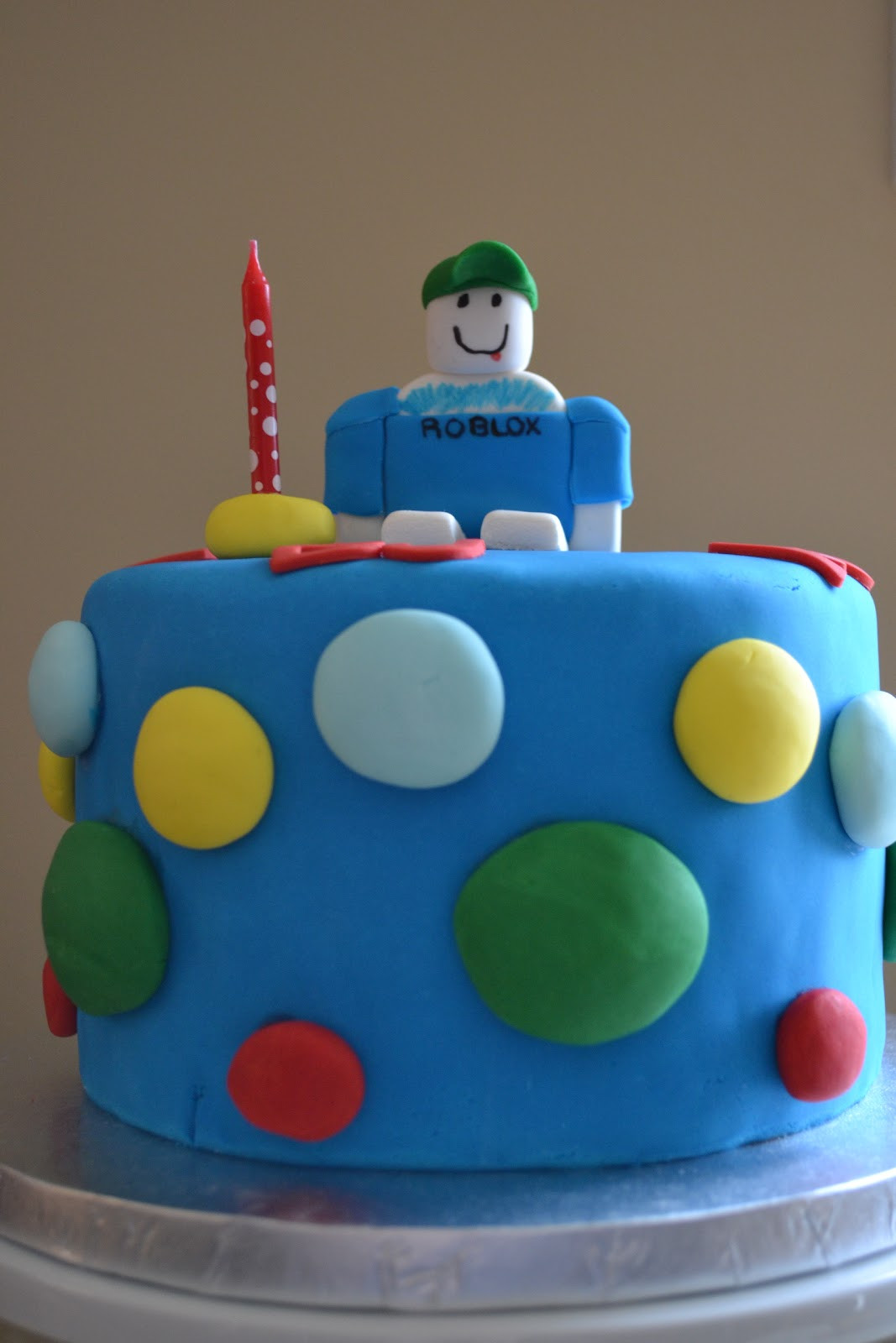 Roblox Birthday Cake  life s sweet Roblox Birthday Cake