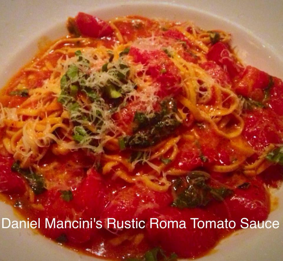 Roma Tomato Sauce  Rustic Roma Tomato Sauce – MamaMancini s Original Family