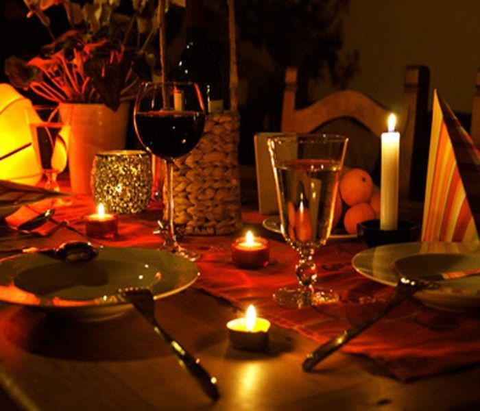 Romantic Dinner For Two At Home  44 best images about Projects to Try on Pinterest
