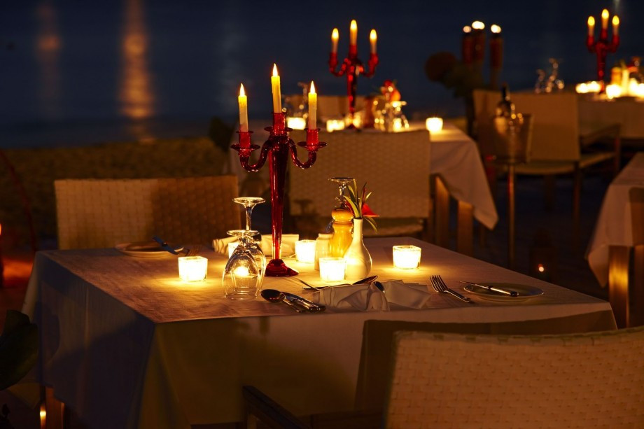 Romantic Dinner For Two At Home  How to lay the table for a romantic dinner