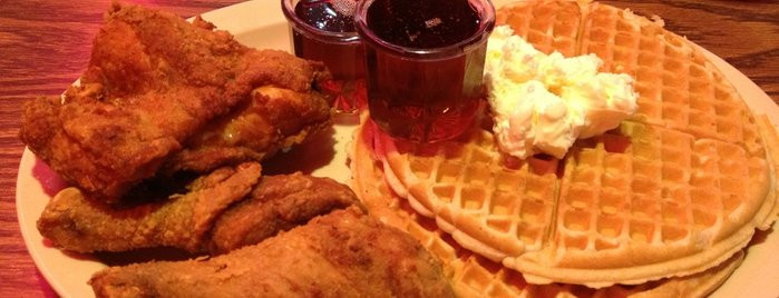 Roscoe'S Chicken And Waffles Anaheim  The 15 Best Places for Chicken & Waffles in Los Angeles