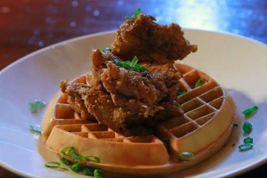 Roscoe'S Chicken And Waffles Anaheim  Saul Good Restaurant & Pub 렉싱턴 레스토랑 리뷰 트립어드바이저