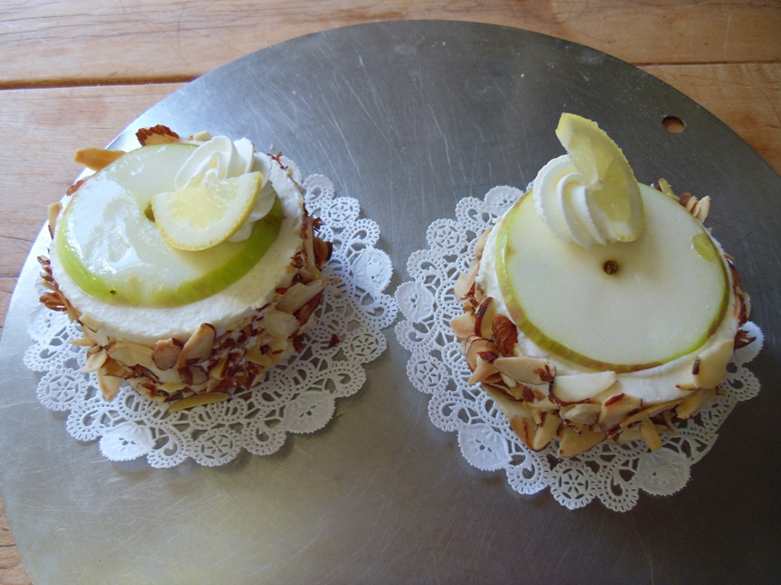 Rosh Hashana Dessert Recipes  Dessert Ideas for Rosh Hashanah Bakery Normand