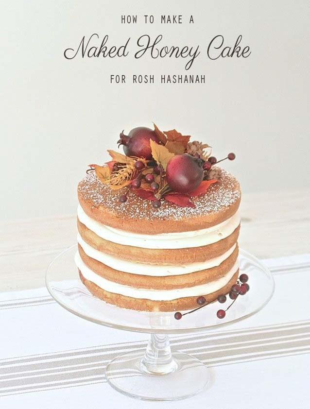 Rosh Hashana Dessert Recipes  Rosh Hashanah 2014 Top 5 Best Recipes
