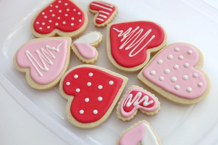 Royal Icing Recipe For Sugar Cookies  I m no foo but… the best sugar cookie and royal icing