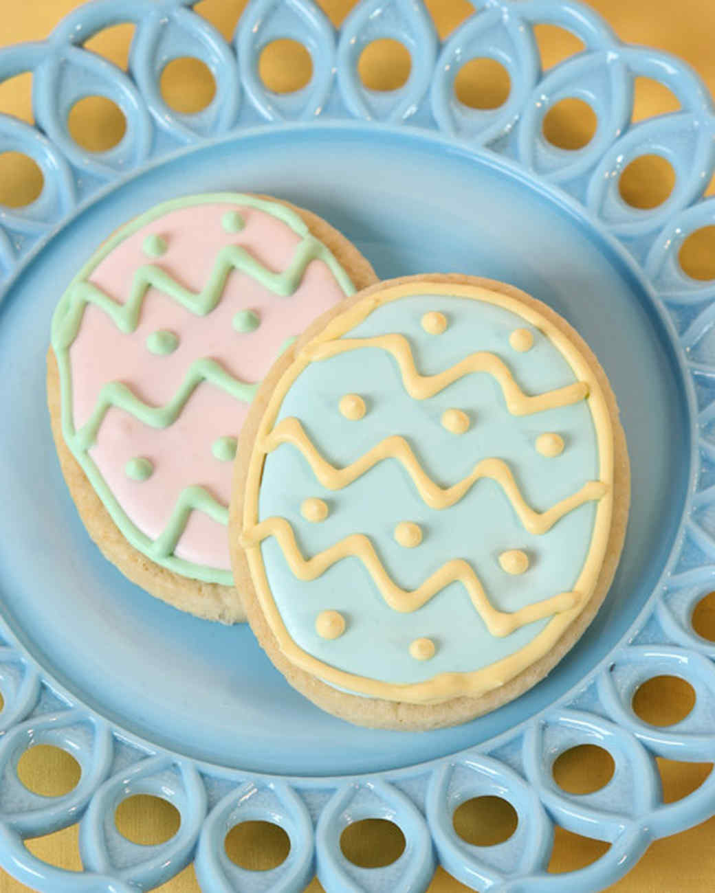 Royal Icing Recipe For Sugar Cookies  Ideal Sugar Cookies Recipe & Video
