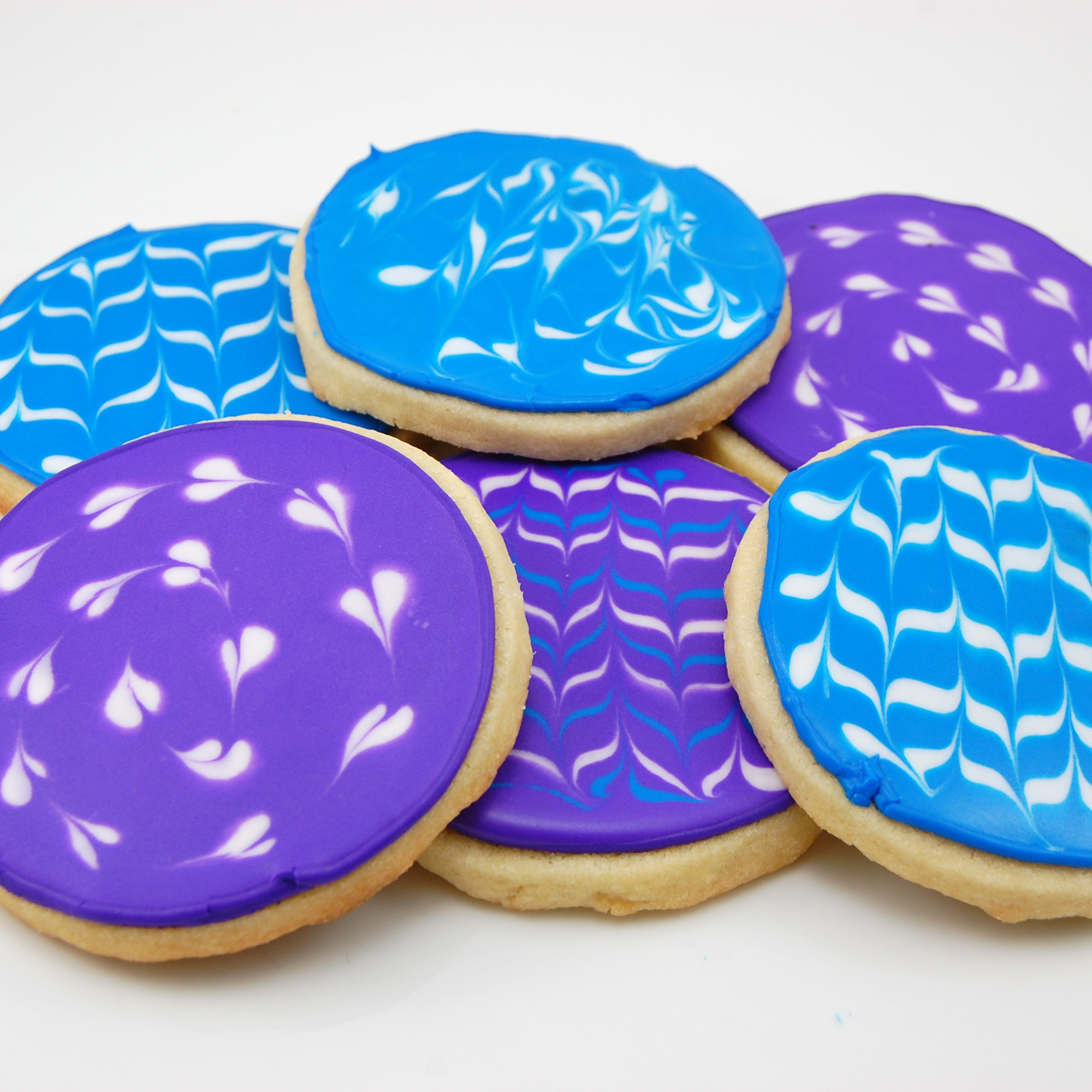 Royal Icing Recipe For Sugar Cookies  How to Decorate with Royal Icing