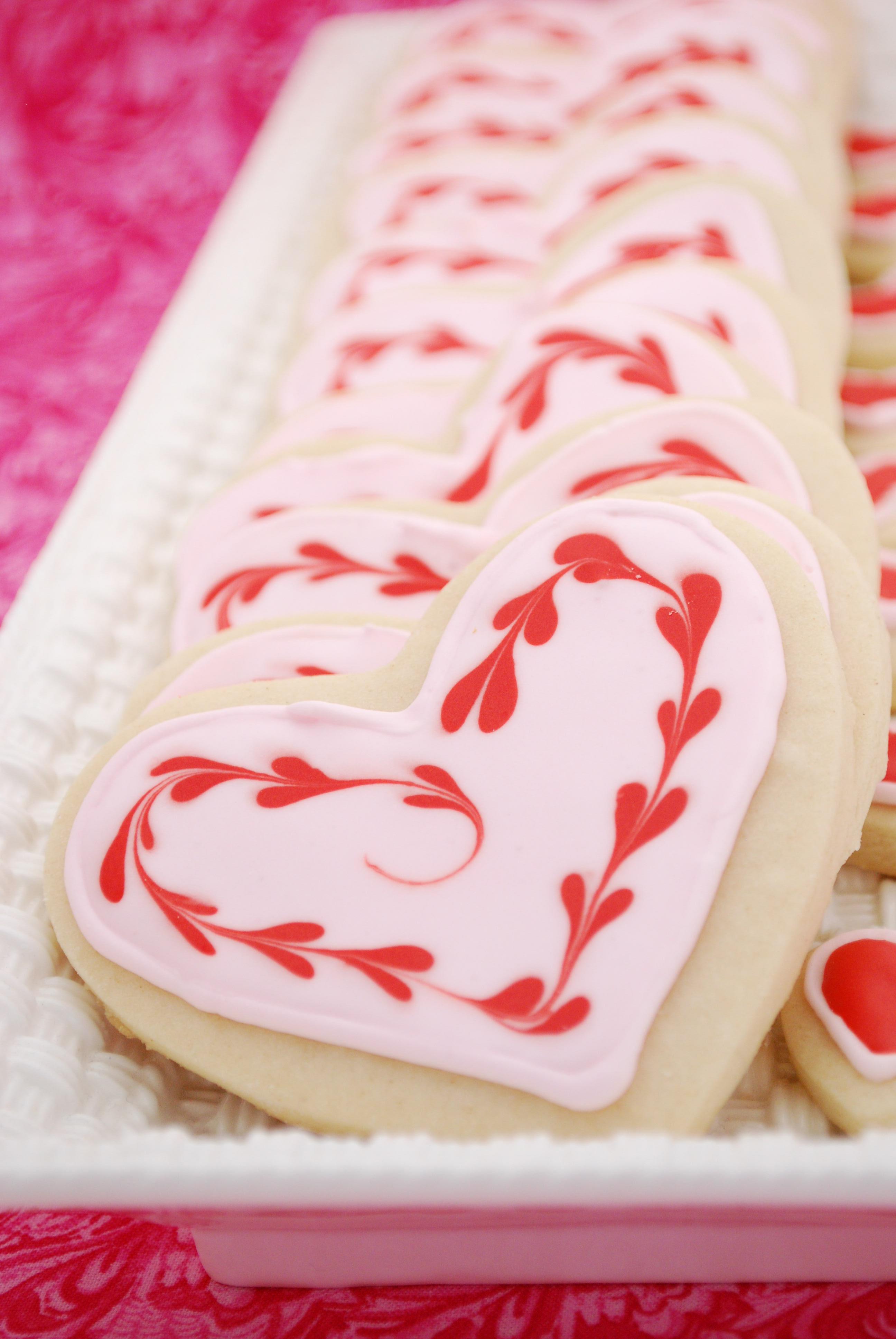 Royal Icing Recipe For Sugar Cookies  Sugar Cookies with Royal Icing Recipe