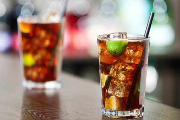 Rum Based Drinks  3 Classic Rum Based Cocktails – BA Accordion Club