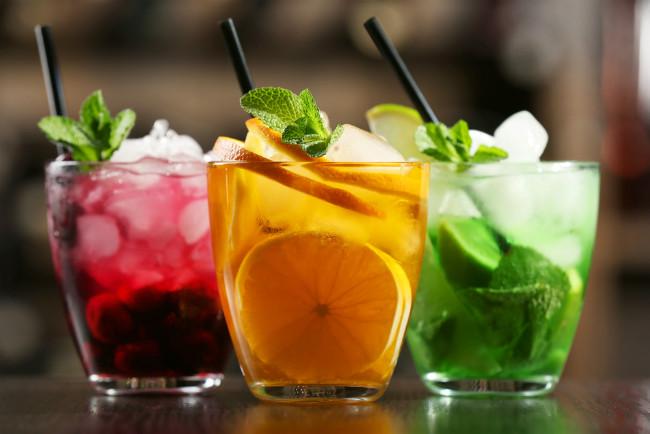 Rum Based Drinks  cocktails rum