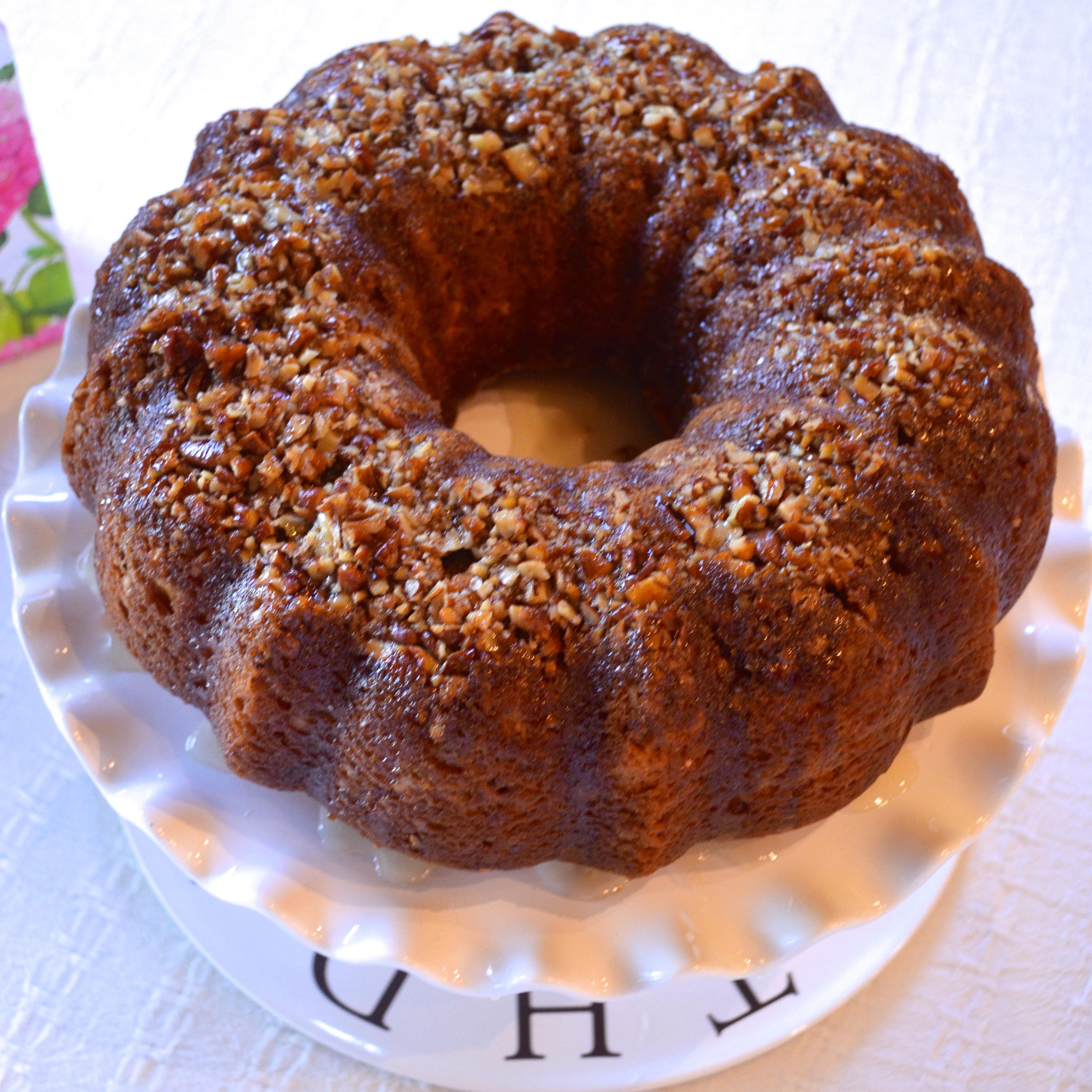 Rum Cake Recipe  RUM CAKE After Orange County