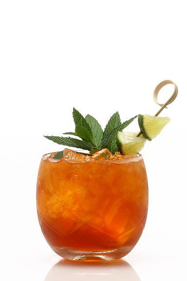 Rum Drinks Simple  Mai Tai Rum Drink Recipe Cocktai ogy Pinterest