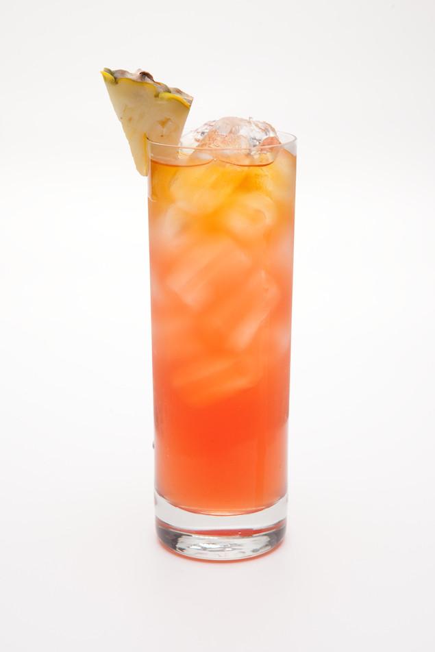Rum Drinks With Orange Juice  Fantastically Named Cocktails Honest Cooking