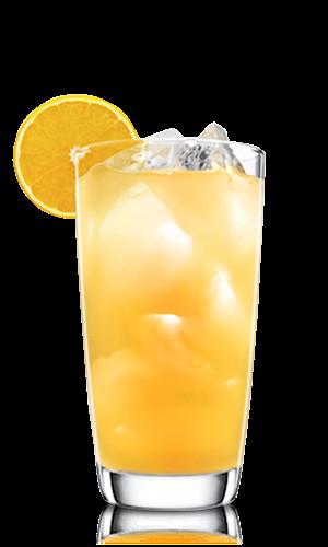 Rum Drinks With Orange Juice  Home Malibu rum drinks