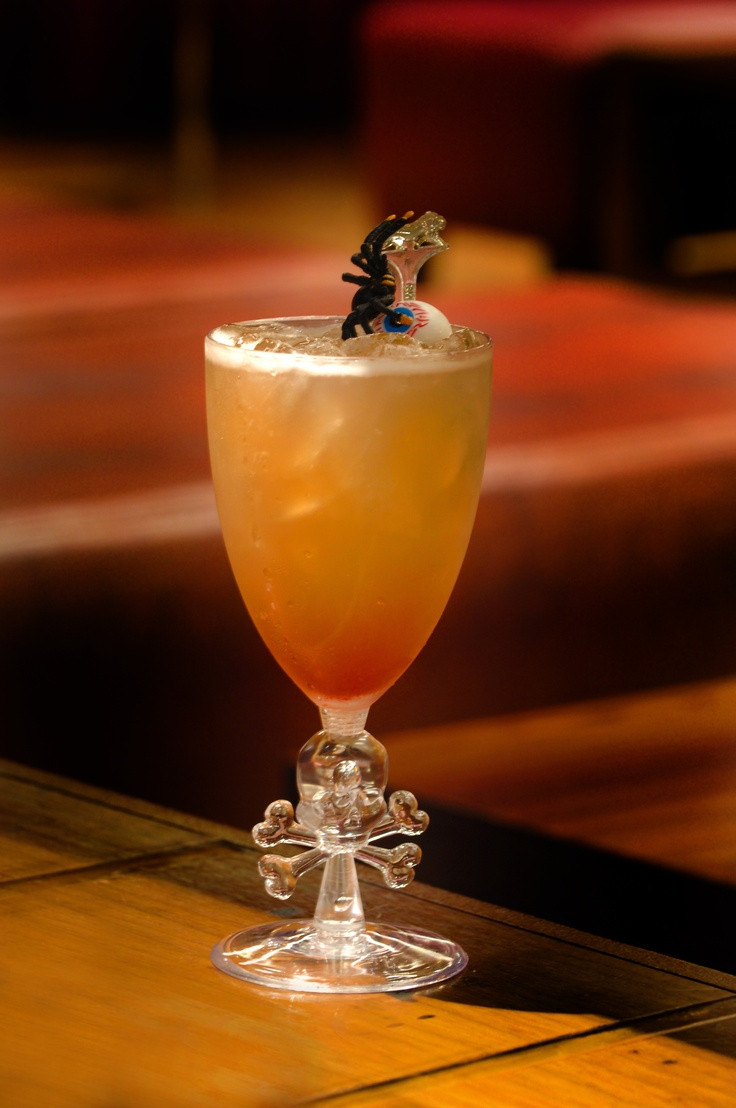 Rum Drinks With Orange Juice  17 Best images about INSIDE HALLOWEEN IN VEGAS on