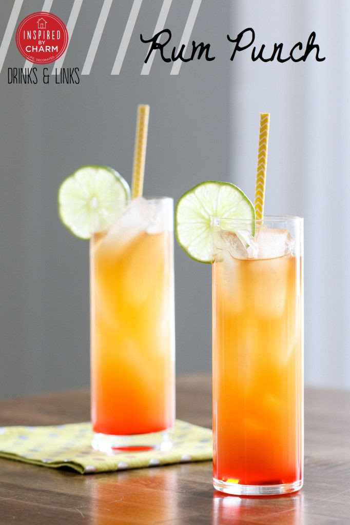 Rum Drinks With Pineapple Juice  61 best images about Dominican Drinks on Pinterest