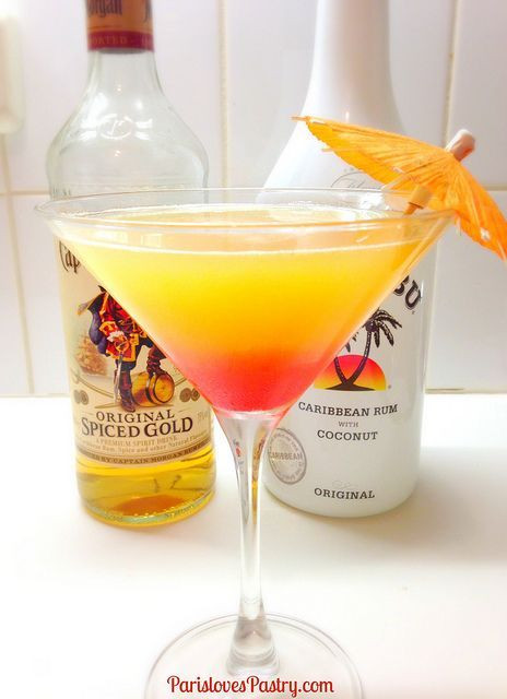 Rum Drinks With Pineapple Juice  14 best Golf Inspired Drinks images on Pinterest