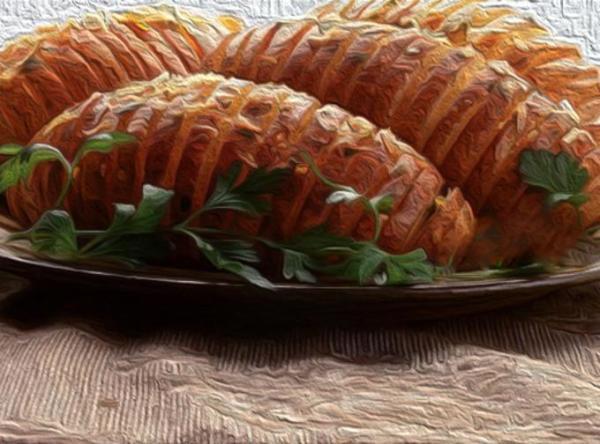 Russet Potato Recipes  Russet Potato Fans Recipe