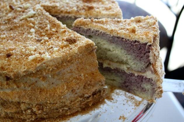 Russian Dessert Recipes  Dessert