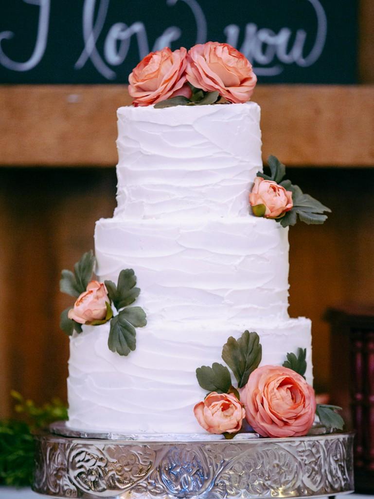 Rustic Wedding Cakes  DIY Rustic Wedding by Michael Meeks graphy