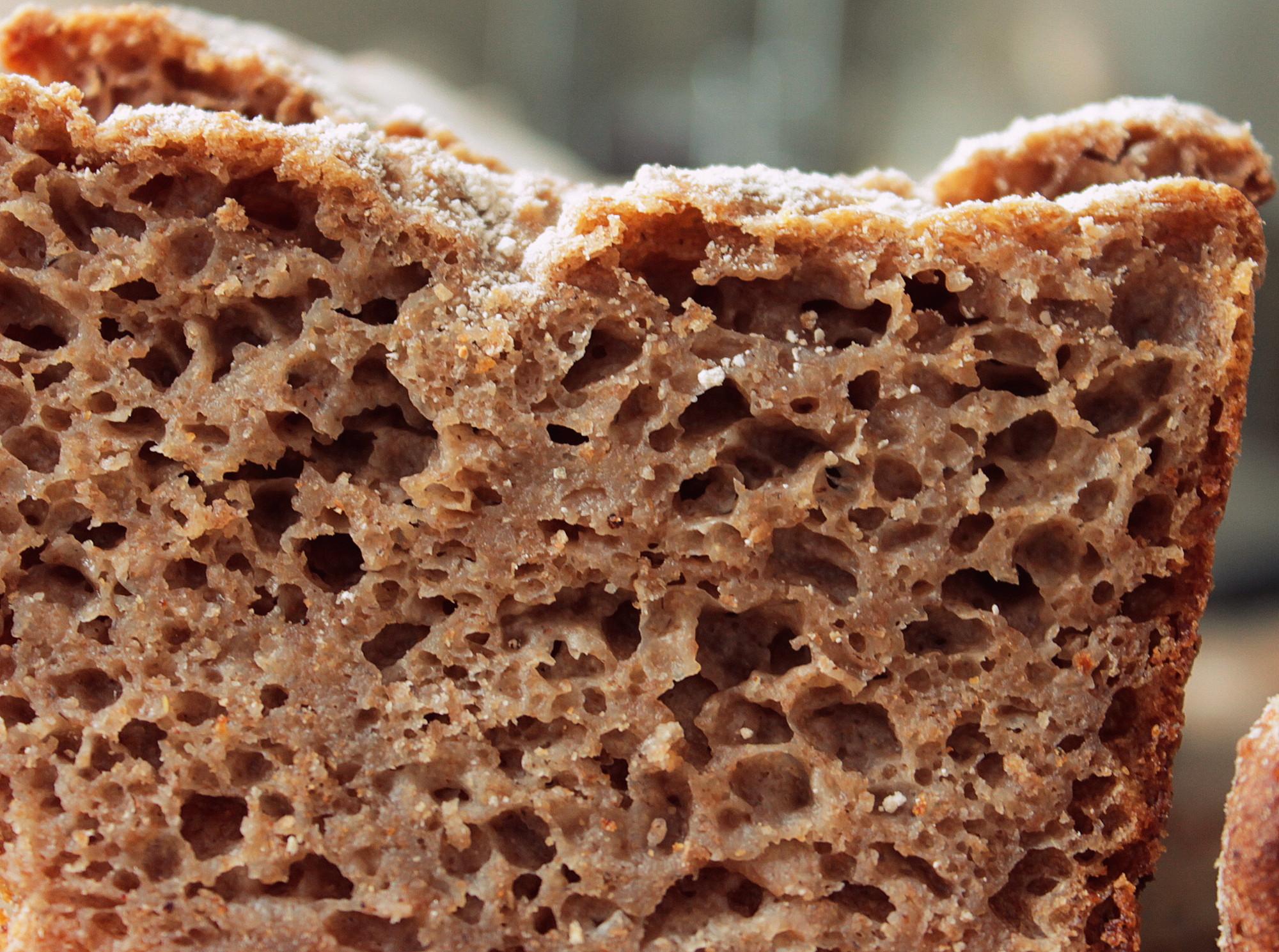 Rye Bread Recipe  Rye Sourdough Baking Rye Sourdough Boule Recipe