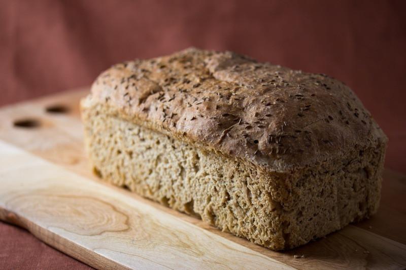 Rye Bread Recipe  Easy Vegan Rye Bread Veganbaking Recipes desserts