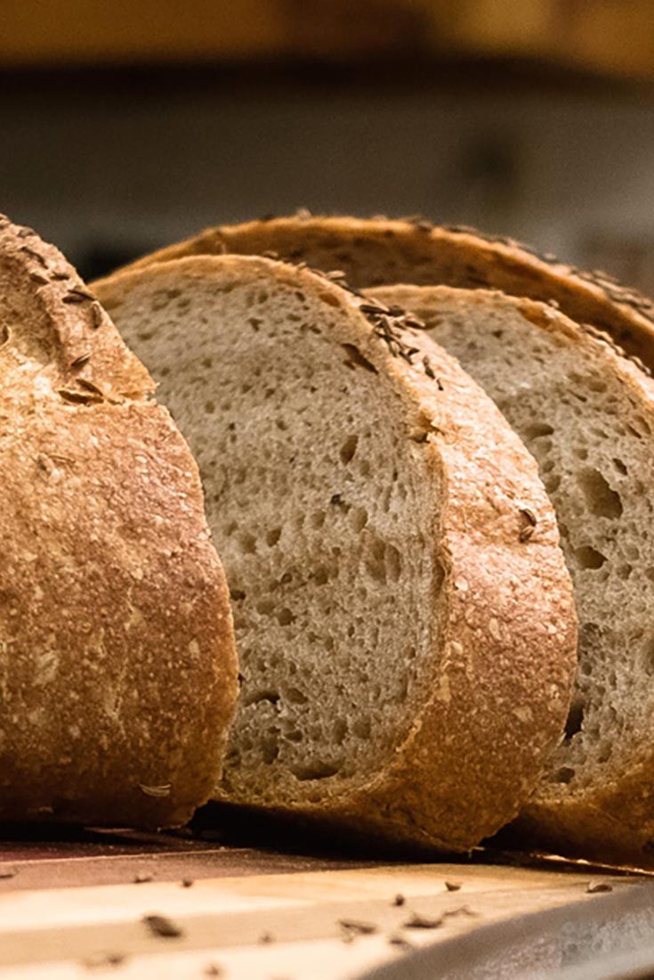 Rye Bread Recipe  Jewish Rye Bread Recipe