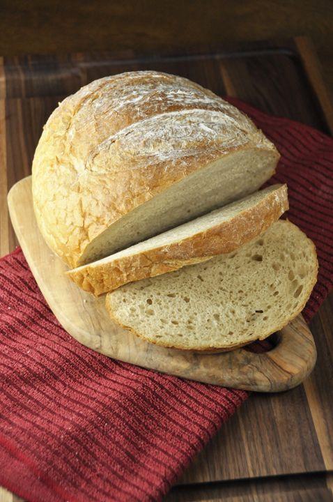 Rye Bread Recipe  rye snack rounds