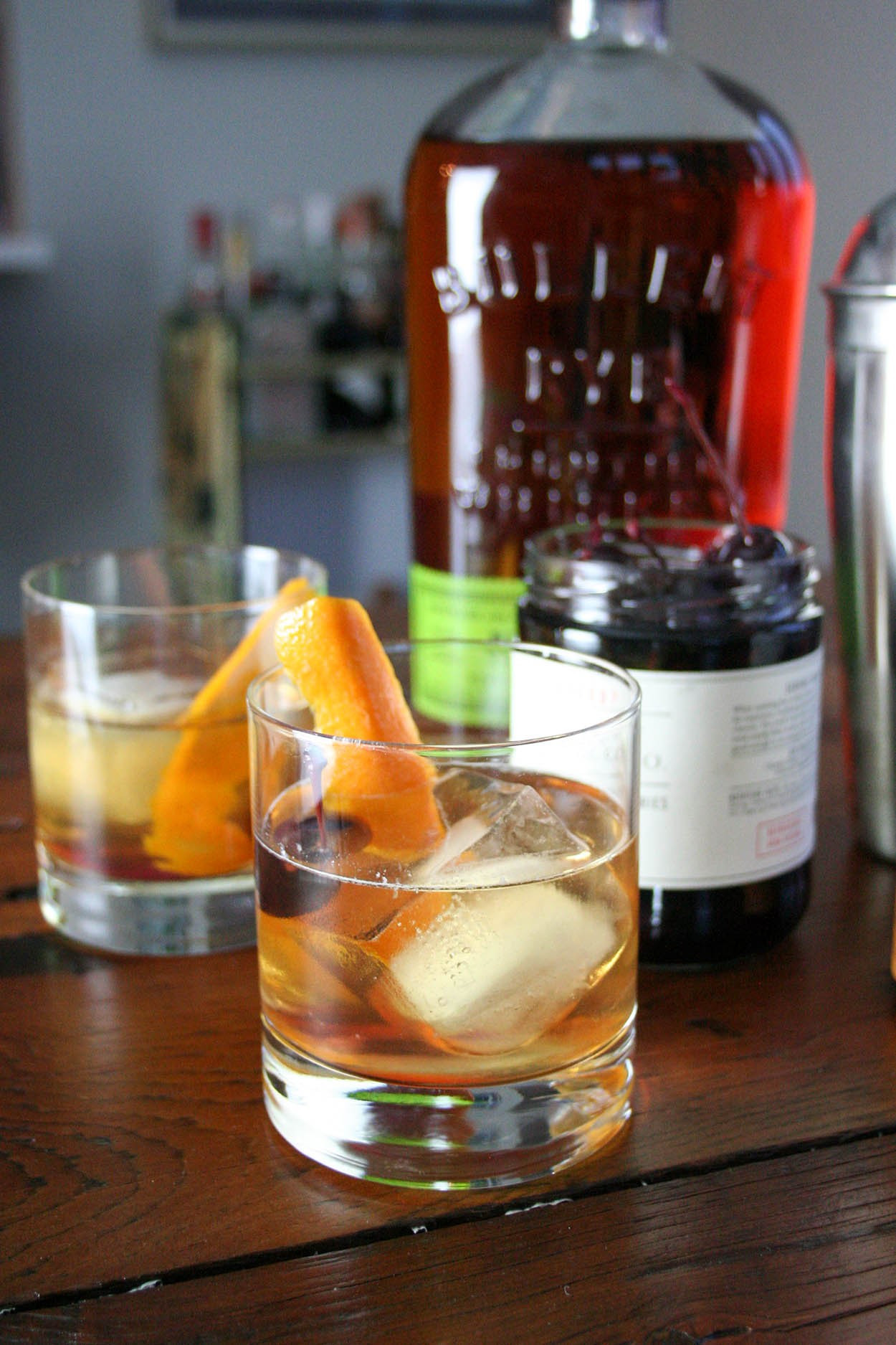 Rye Whiskey Cocktails  10 of the Best Rye Whiskey Cocktails with Recipes