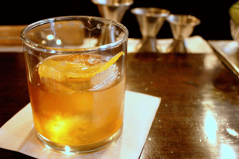 Rye Whiskey Cocktails  Rye Cocktails