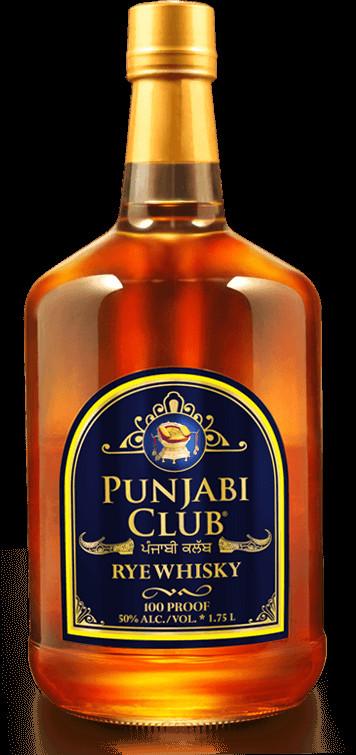 Rye Whiskey Cocktails  How To Drink Rye Whiskey Punjabi Club Rye Whisky