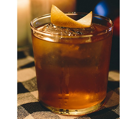 Rye Whiskey Cocktails  Rye Whiskey Cocktails to Drink this Fall