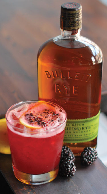 Rye Whiskey Cocktails  Bulleit Rye Whiskey Cocktail Recipe