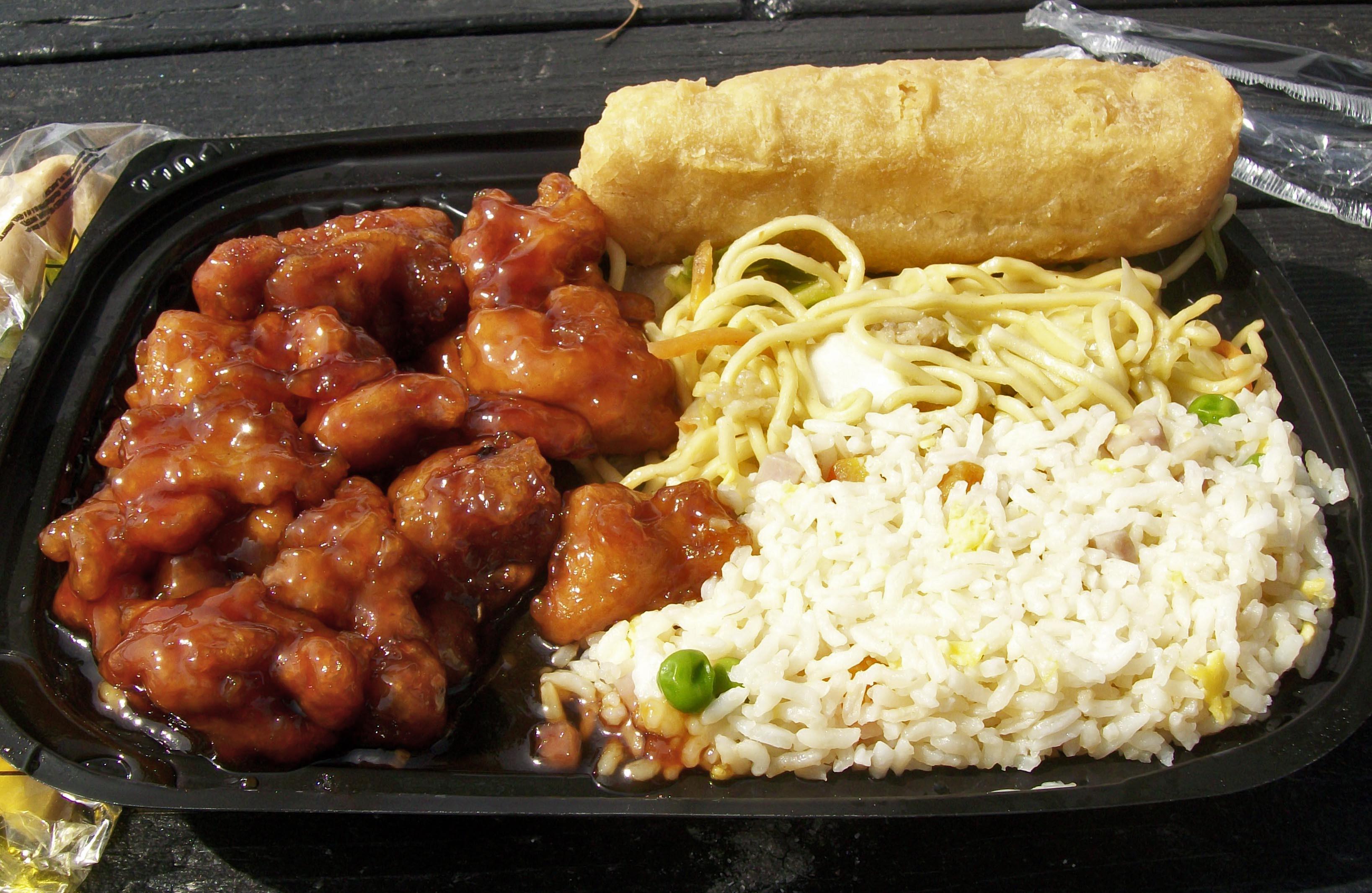 Safeway Fried Chicken  safeway deli dinners
