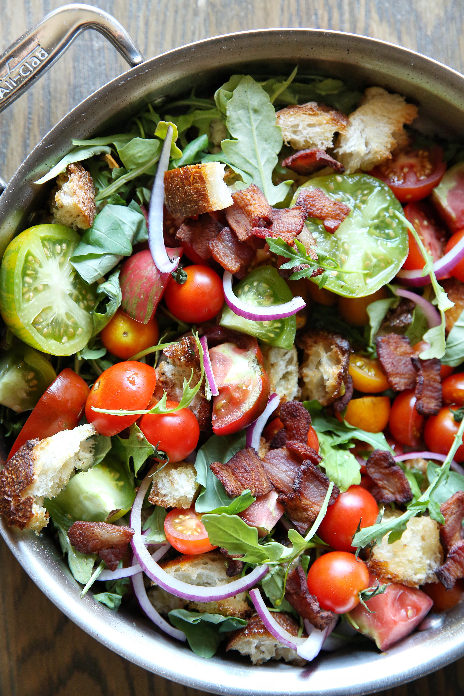 Salads For Dinner  20 Dinner Salad Recipes Hearty Salads for Dinner