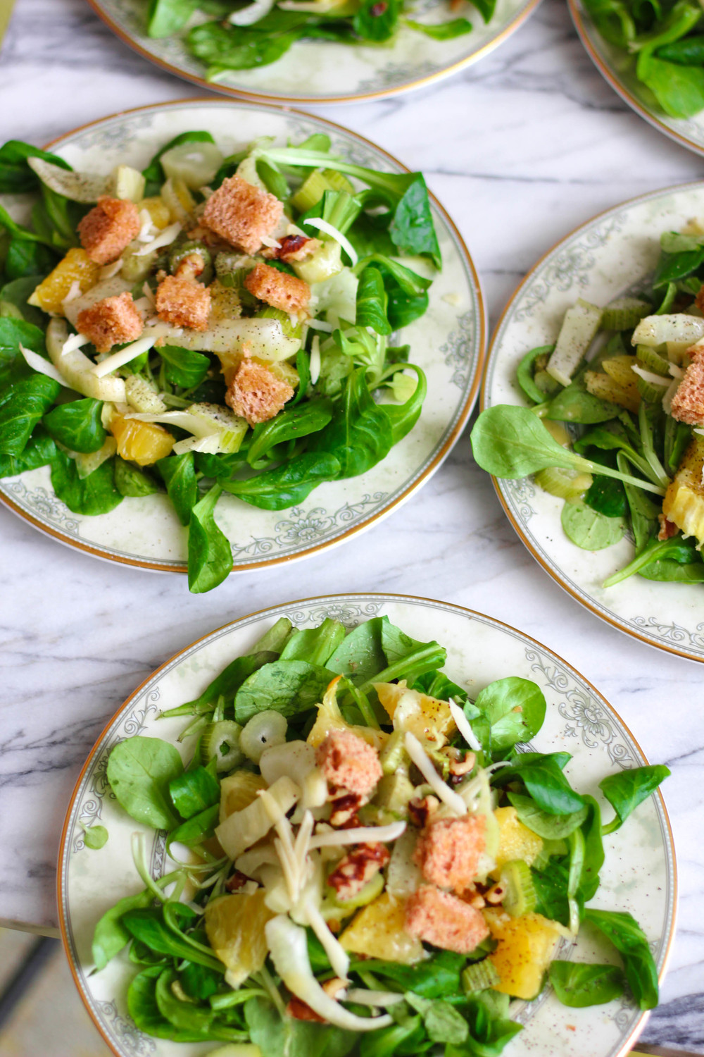 Salads For Dinner  How to Make the Best Dinner Salads 7 Secrets a Recipe